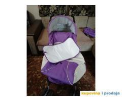 Kolica za bebe i auto sediste