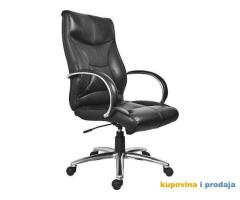 Servis (popravka) i prodaja kancelariskih stolica i fotelja