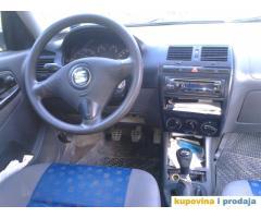 Prodajem auto marke Seat IbIca 1.9 Dizel.