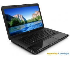 OTKUP Laptop Notebook računara Asus, Acer, Dell, HP, Toshiba, Lenovo, Samsung, Compaq, Fujitsu