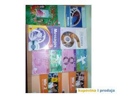 Knjige od 5 do 7 razreda
