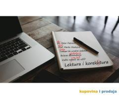 Lektorisanje diplomskih radova na NEMAČKOM jeziku / Prevod / Izrada CV-a