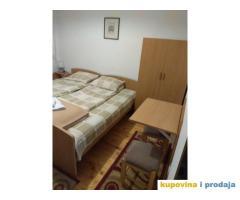 Apartmani u Ohridu
