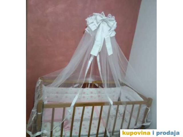 krevetac za decu