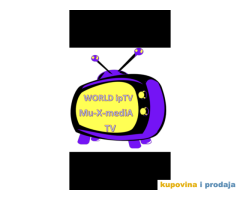 IPTV USLUGA