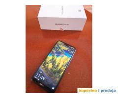 Huawei P20 Lite kao NOV
