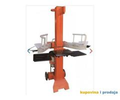 Vertikalni cepač za drva LS 8T VILLAGER