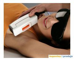 IPL Prestige za trajnu depilaciju i tretmane lica