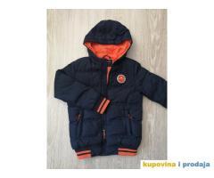 Champion zimska jakna za dečake