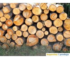 prodajem drva po zelji