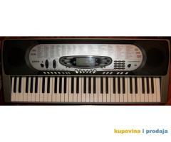 Prodajem klavijature pianino