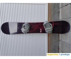 Board daska za skijanje