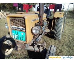Traktor Ursuz C - 335