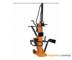Vertikalni cepač za drva LS 12T