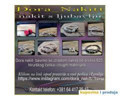 Dora Nakitt - Nakit s ljubavlju