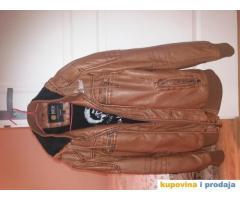 muška kožna jakna diesel