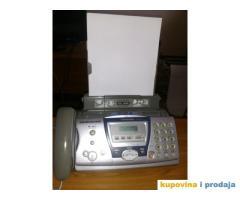 Telefon-faks-fotokopir