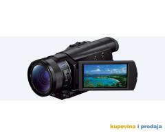 OTKUP Full HD i 4K KAMERA Canon, Nikon, Sony, Panasonic