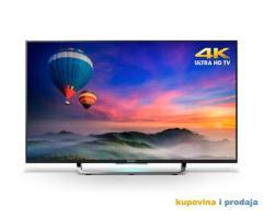 OTKUP novijih modela Televizora, Smart, 3D i 4K TV