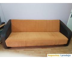 Kauč na rasklapanje