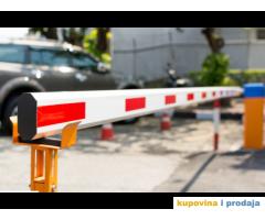 Montaža i servis automatskih rampi