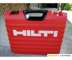 Kofer za hilti t 70 avr
