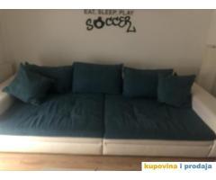 Kauč XL