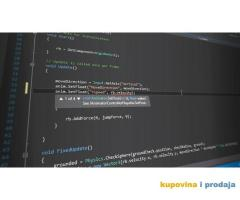Unity Game Development - kurs / časovi / obuka