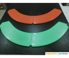 Sedalice od stakloplastike (poliestera)