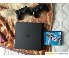 Prodajem Sony Playstation 4