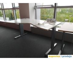Prodajem kancelarijski sto u odličnom stanju
