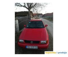 Volkswagen, polo classic