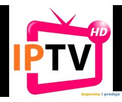 PTV EPG + Logo + VIDEOTEKA /TEST 48H