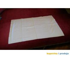 jastušnice bele platnene