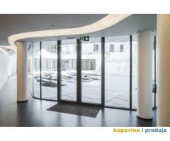 Servis automatskih staklenih (senzorskih) vrata