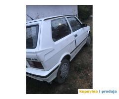 Yugo 55 1997god