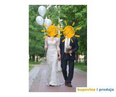 Prodaja dizajnerske venčanice