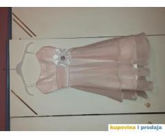 Svečana haljina, nova