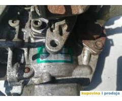 Ćišćenje i dihtovanje Bosch pumpi