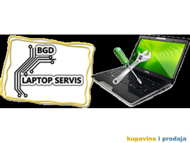 Laptop servis Beograd