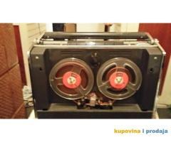 Magnetofon Grunding