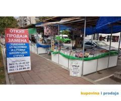 Otkup i prodaja udžbenika