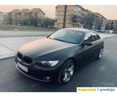 BMW 335i E92 Biturbo Coupe