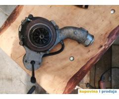 turbina za ford fokus 1.8tdd 98-05   odlicna