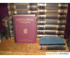 Enciklopedije Italije i Nemačke