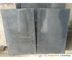 Granitne ploče debljine 3 cm