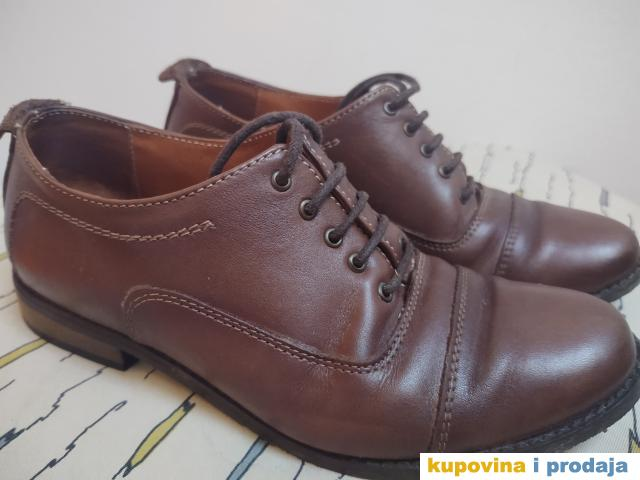 Prodajem nove kožne cipele - 1