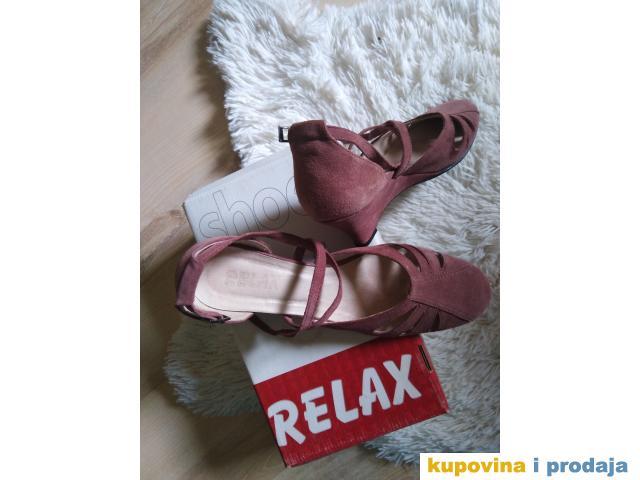 Polusandale Relax - 1