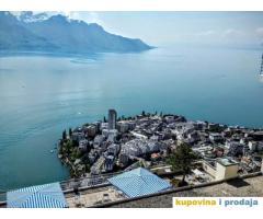 Beogradjanin, 37 godina, nastanjen u Svajcarskoj