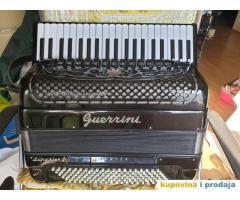 Guerrini Superior 2 Klavirna-79g